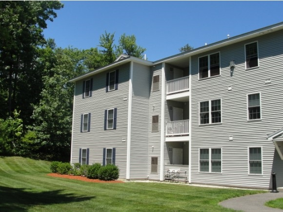 image of Londonderry NH Condo | sq.ft. 844