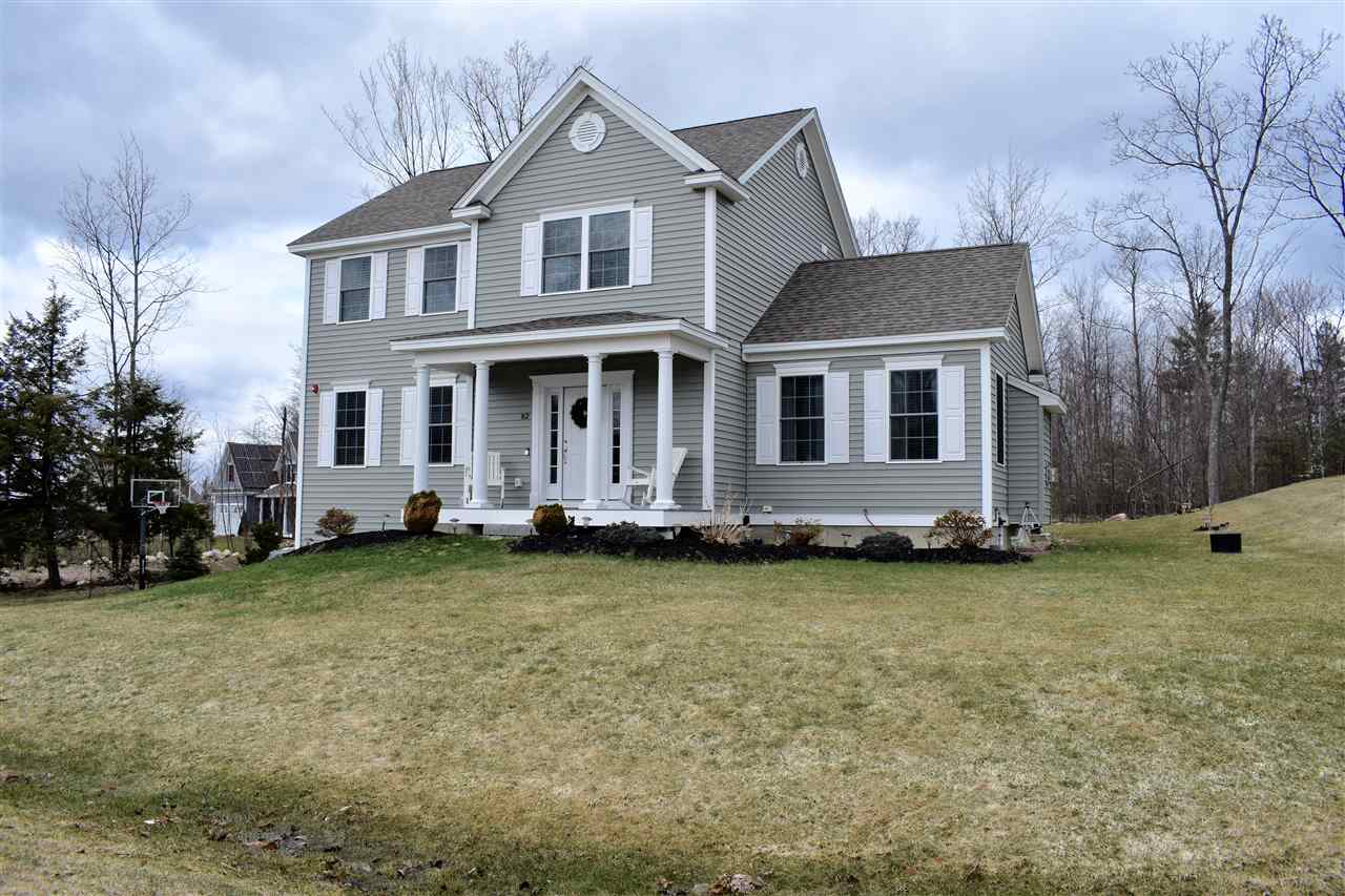Chester NH Home for sale $List Price is $400,000