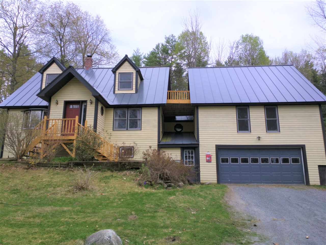 FAIRLEE VT Home for sale $$250,000 | $110 per sq.ft.