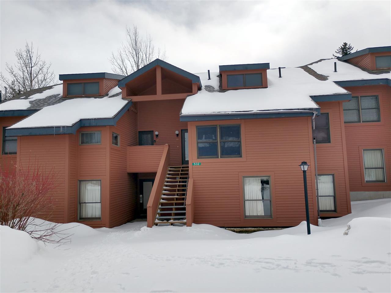 KILLINGTON VTCondo for sale $$189,000   $170 per sq.ft.