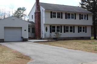 MANCHESTER NH Home for sale $$289,900 | $156 per sq.ft.