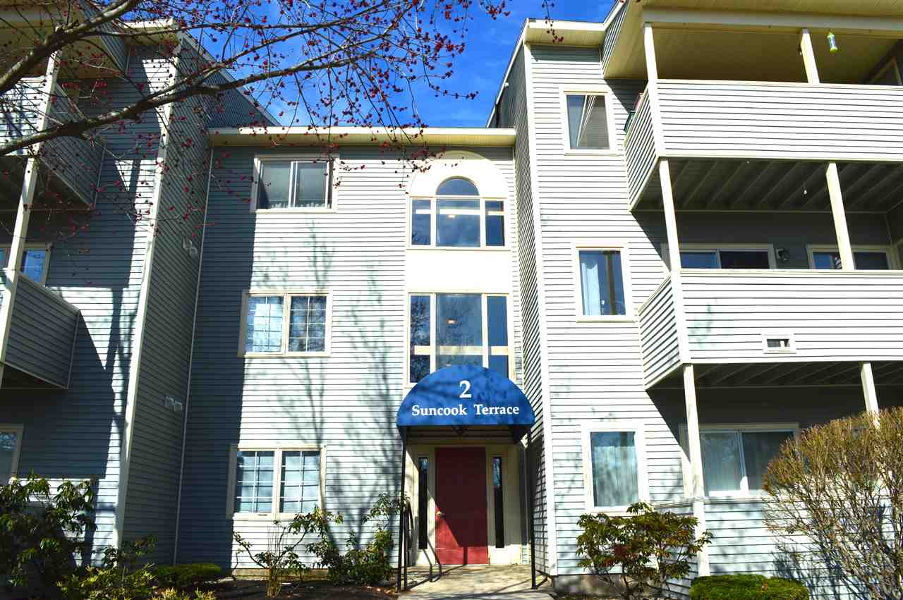 Merrimack NH Condo for sale $List Price is $175,500