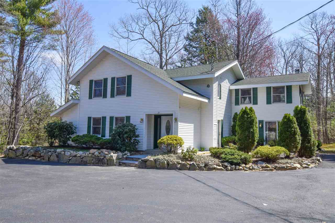 GILFORD NH Home for sale $299,999