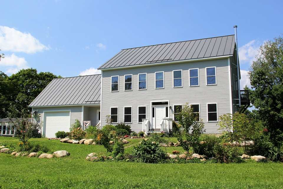 VILLAGE OF CENTER BARNSTEAD IN TOWN OF BARNSTEAD NH  Home for sale $625,000