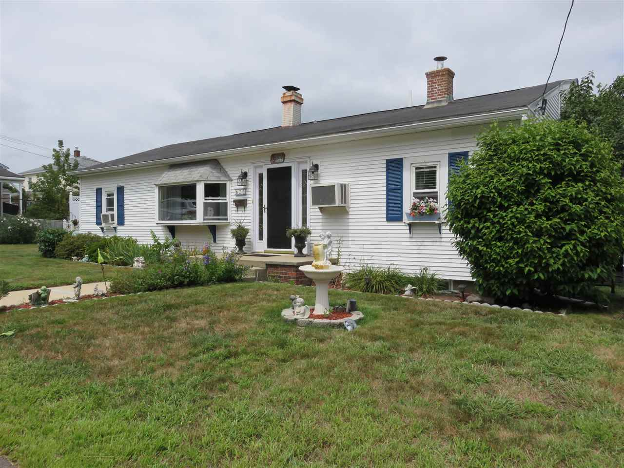 Allenstown NH Home for sale $List Price is $230,900
