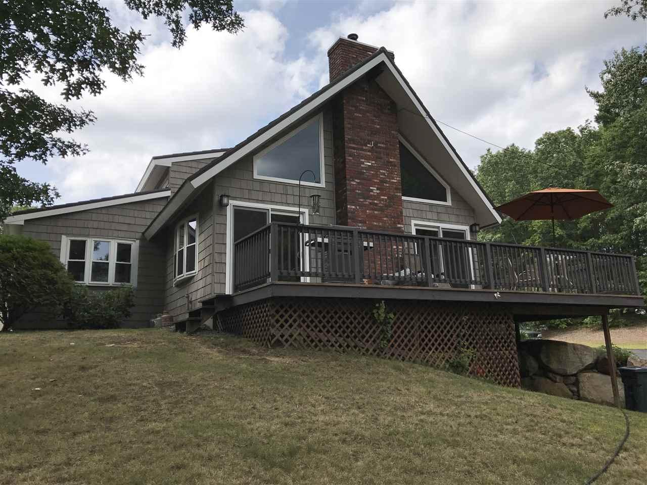Auburn NHHome for sale $List Price is $429,000