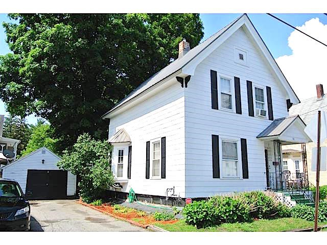 MANCHESTER NHHome for sale $$179,900   $124 per sq.ft.