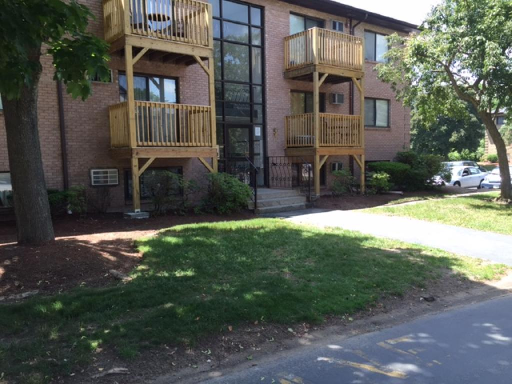 image of Salem NH Condo | sq.ft. 725