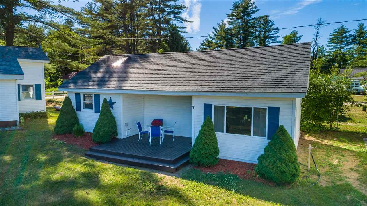 SANBORNTON NH Condo for sale $239,900