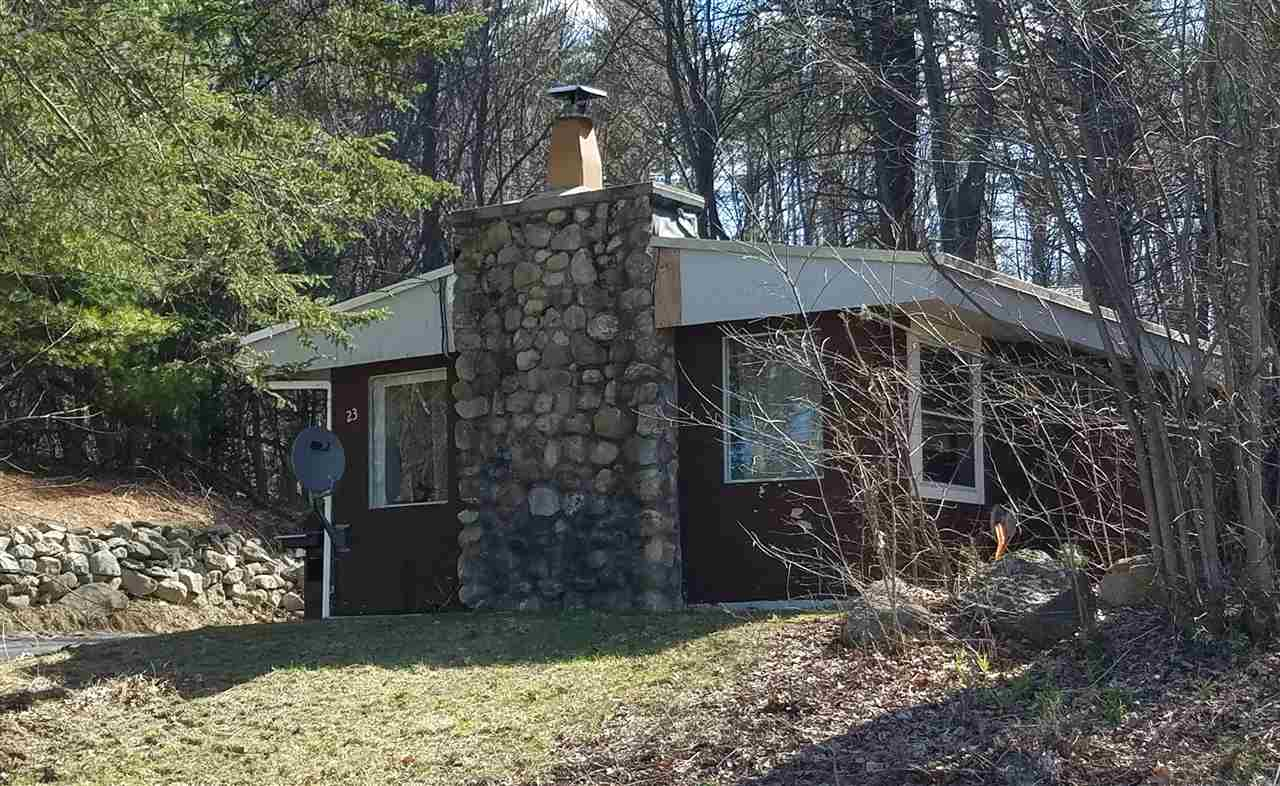 Brookline NH Home for sale $List Price is $122,000