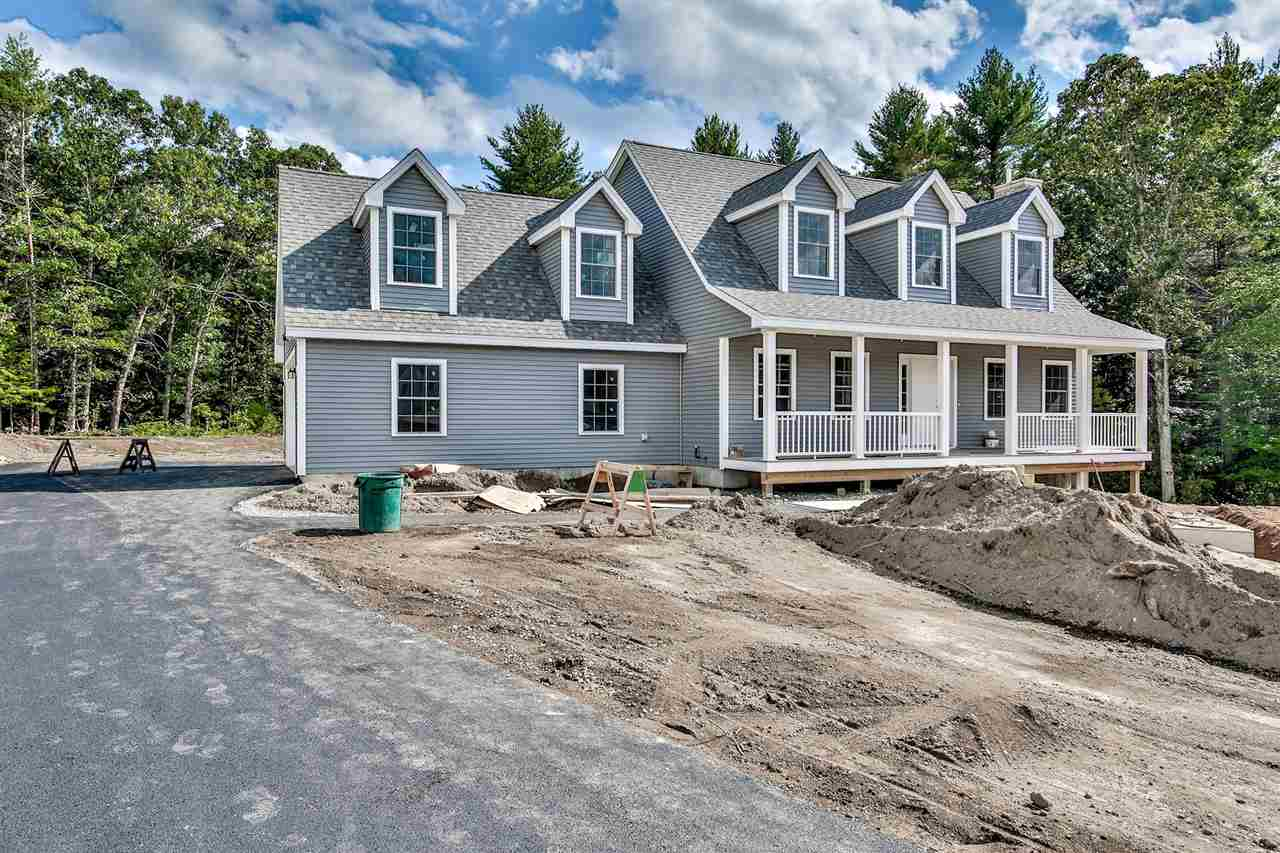 MLS 4687770: 14 Steele Road-Unit 001, Derry NH