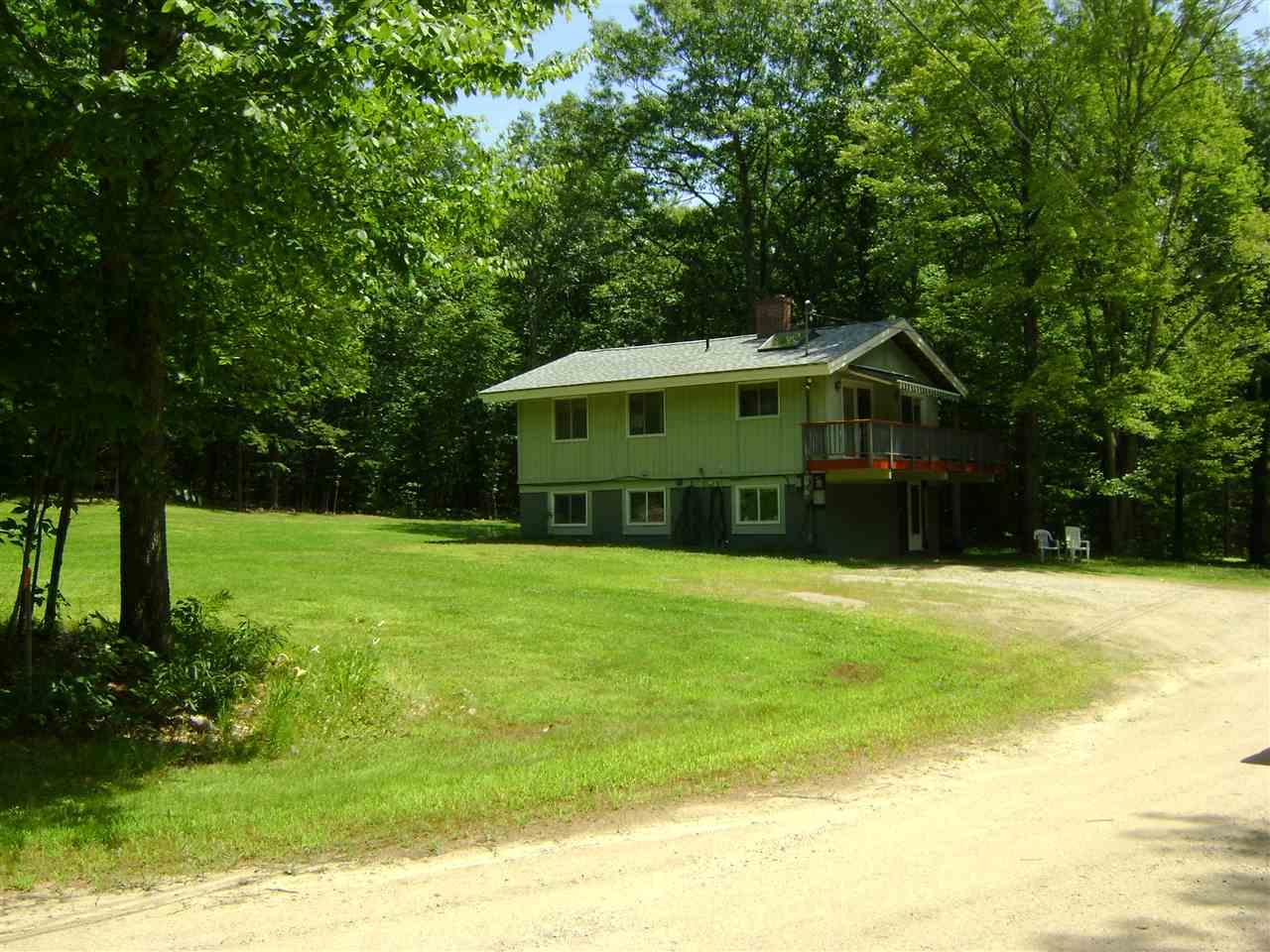 Moultonborough NHHome for sale $$250,000 $326 per sq.ft.
