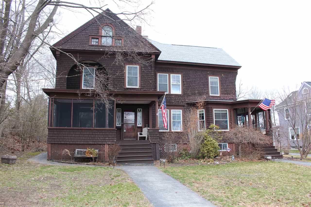 image of Concord NH  2 Unit Multi Family | sq.ft. 5675