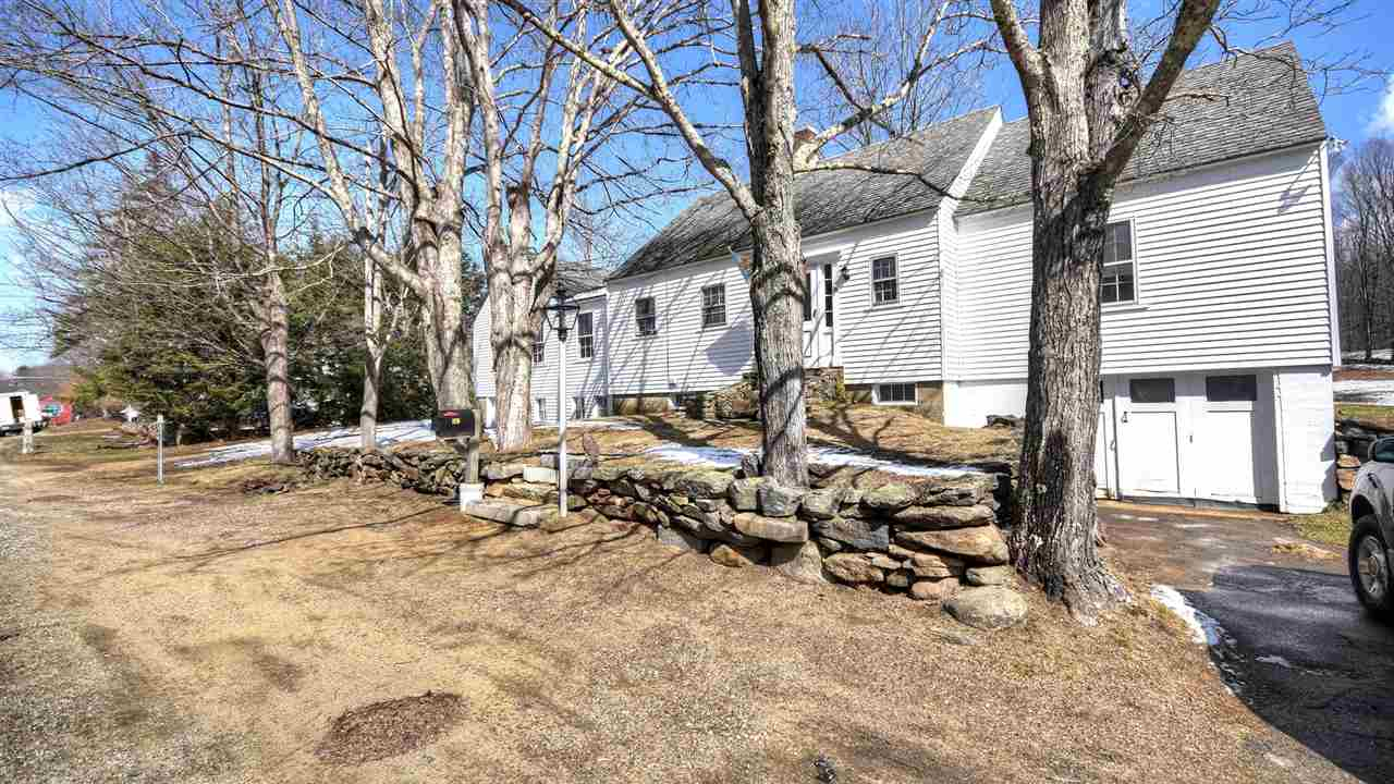 Gilmanton NH Home for sale $$179,900 $78 per sq.ft.