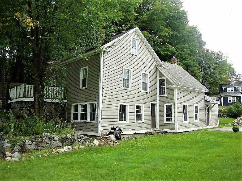 SUTTON NHHome for sale $$199,000   $117 per sq.ft.