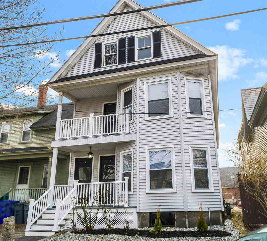 image of Manchester NH  2 Unit Multi Family | sq.ft. 4995