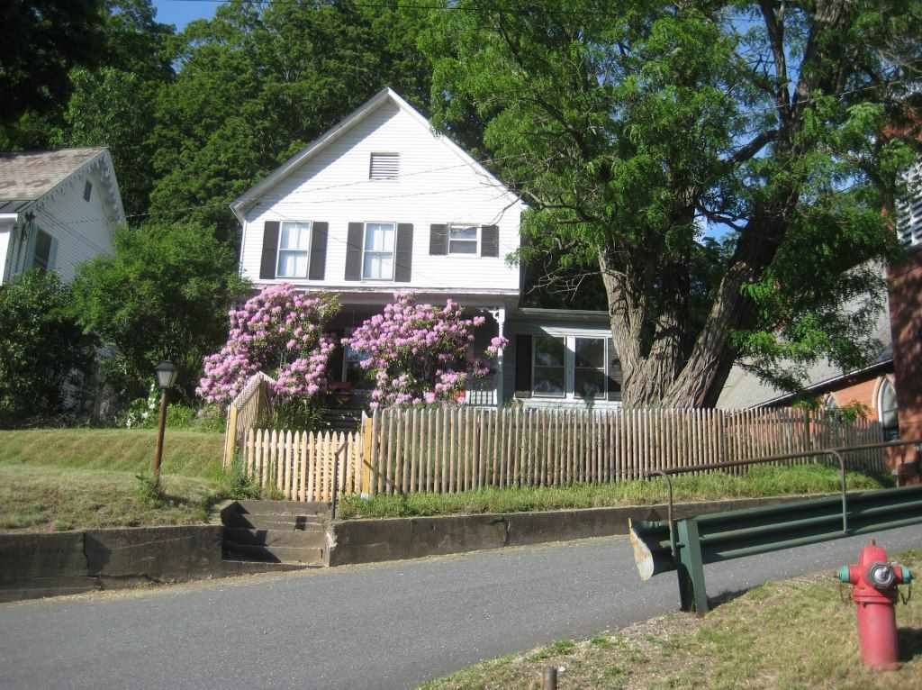 SPRINGFIELD VT Home for sale $$109,900 | $74 per sq.ft.