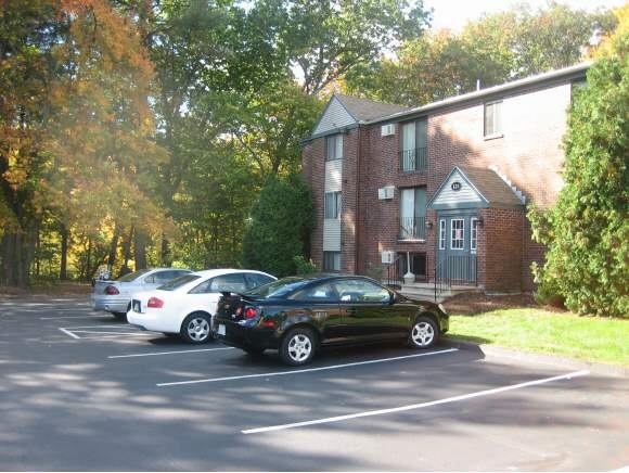 image of Manchester NH Condo | sq.ft. 896