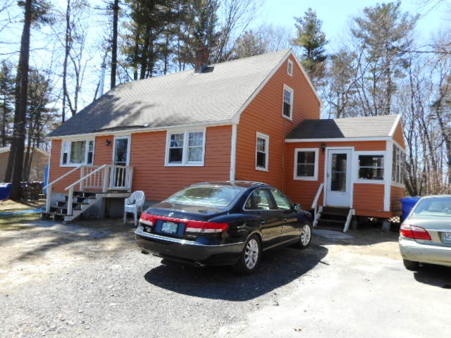 Londonderry NHHome for sale $List Price is $185,000