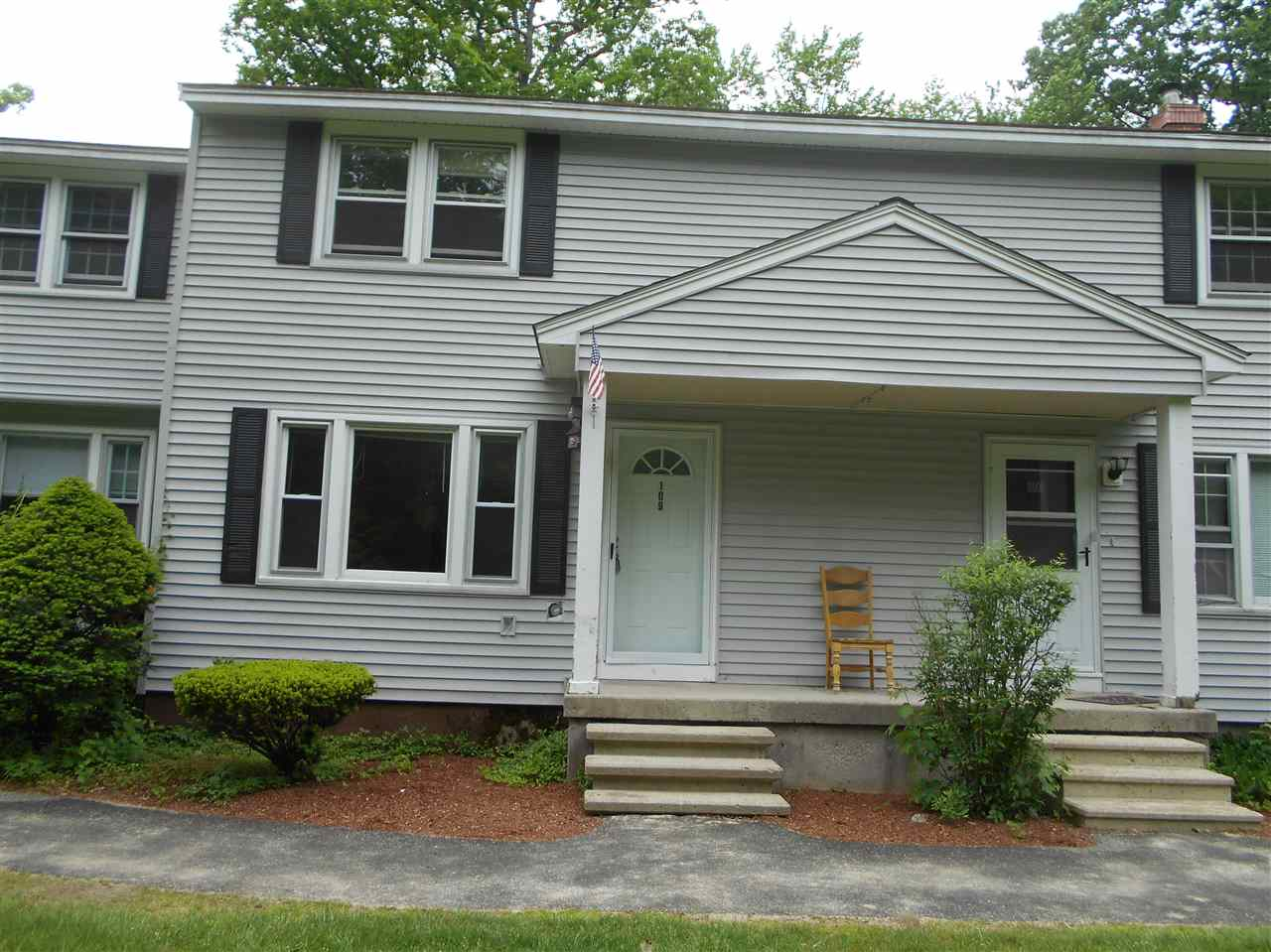image of Londonderry NH Condo | sq.ft. 1560