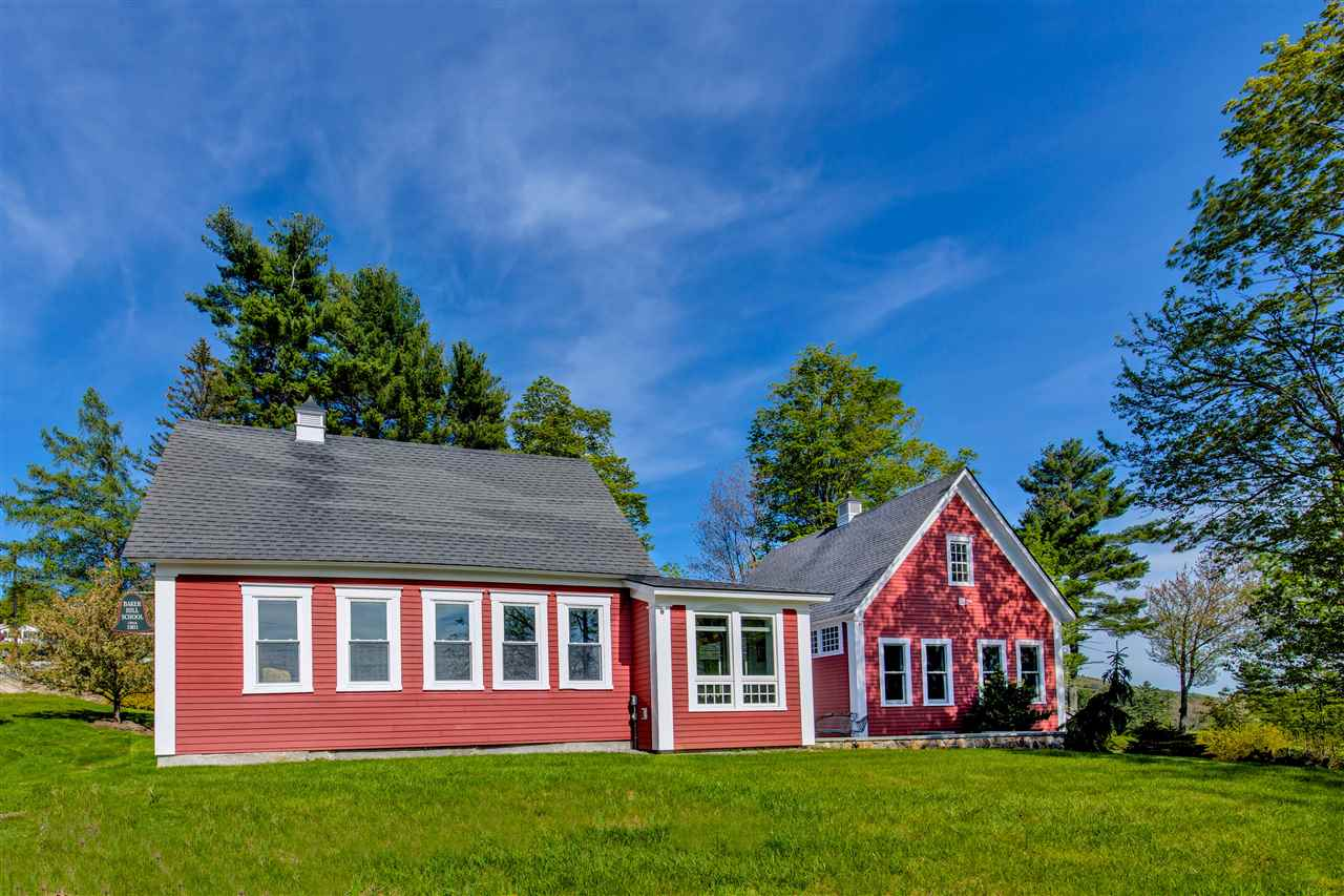 NEWBURY NH Home for sale $$725,000 | $305 per sq.ft.