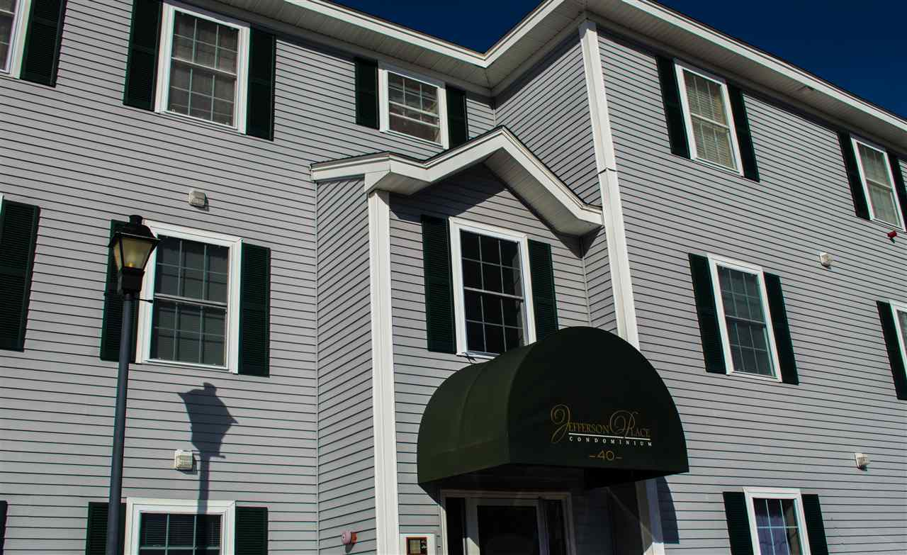 image of Manchester NH Condo | sq.ft. 953