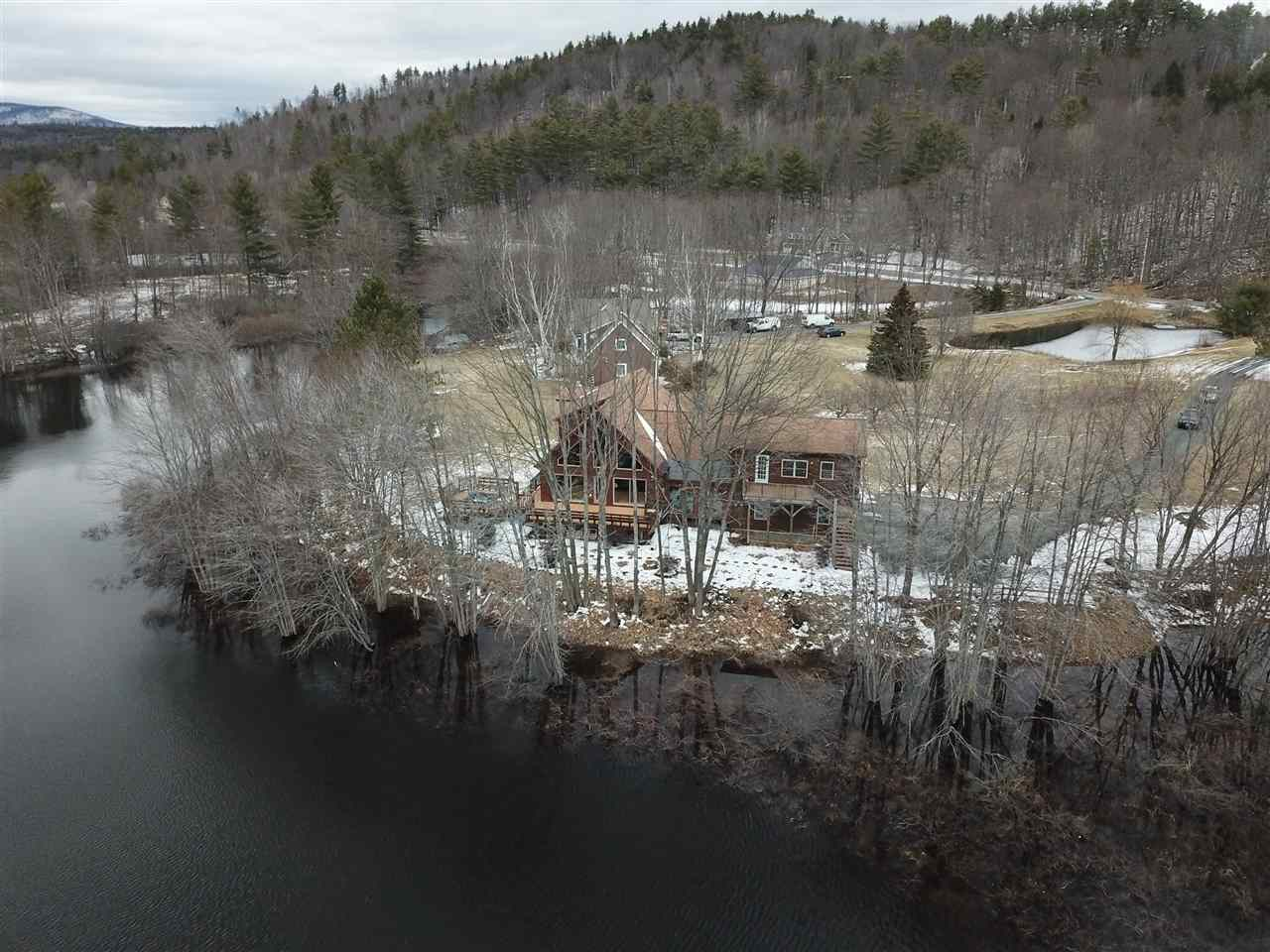 CROYDON NH Lake House for sale $$399,900 | $126 per sq.ft.