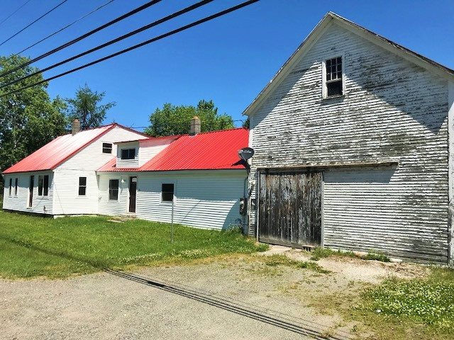 451 NH Route 26 Colebrook, NH 03576 4688031