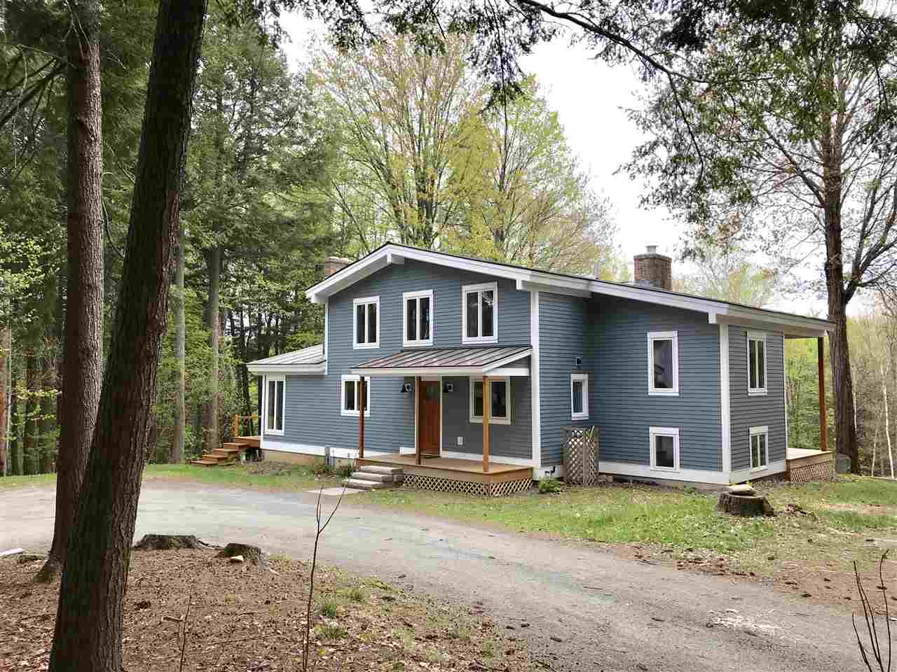 Norwich VT Home for sale $List Price is $575,000