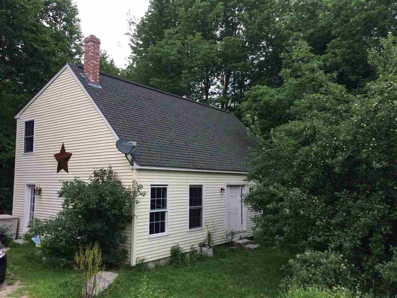 FREEDOM NH  Home for sale $198,500