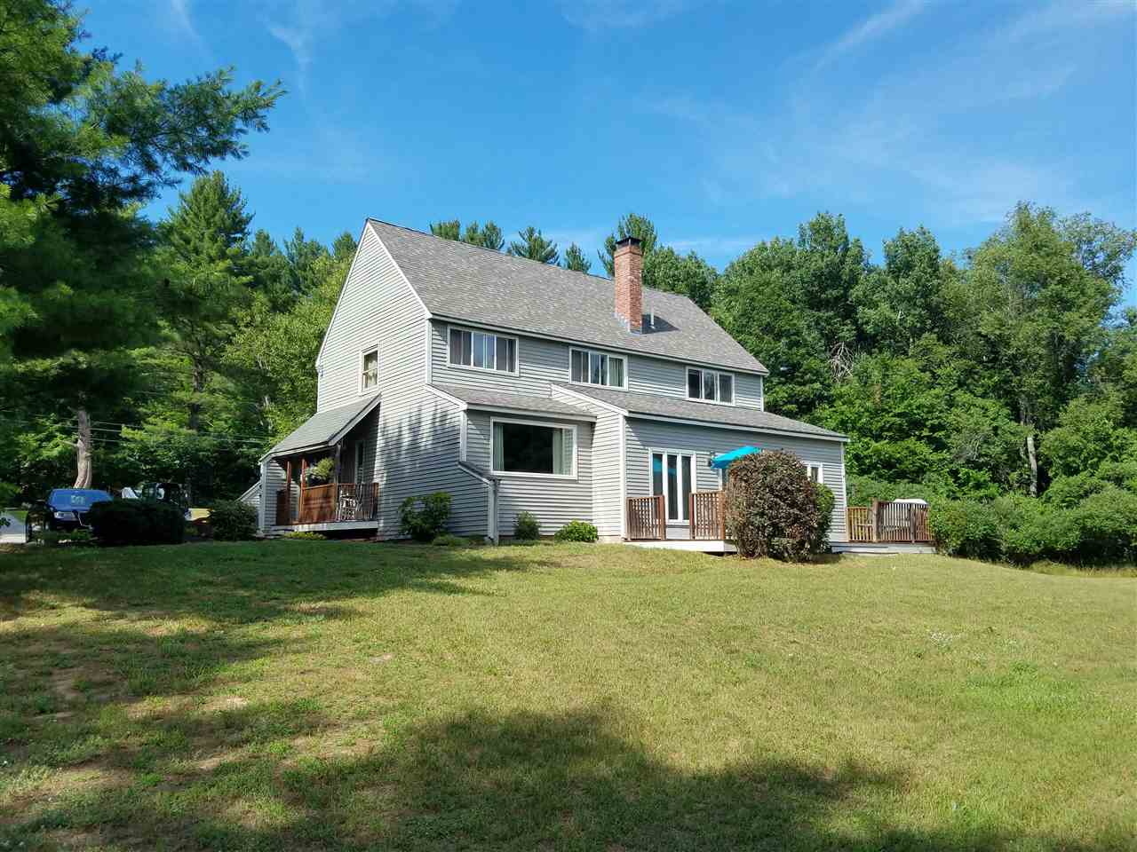 Hollis NH Home for sale $List Price is $417,900