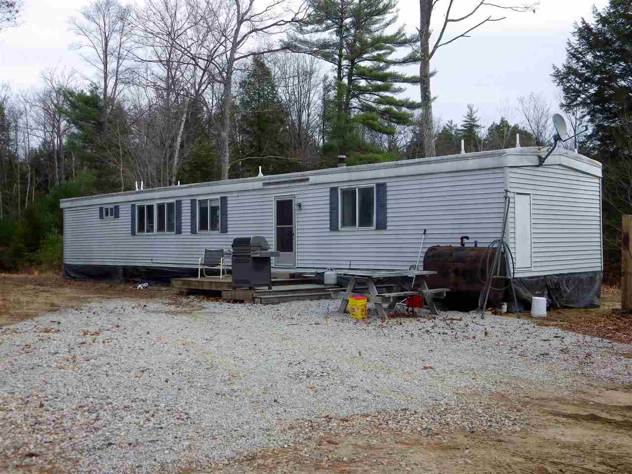 Wolfeboro NH Home for sale $$275,000 $281 per sq.ft.