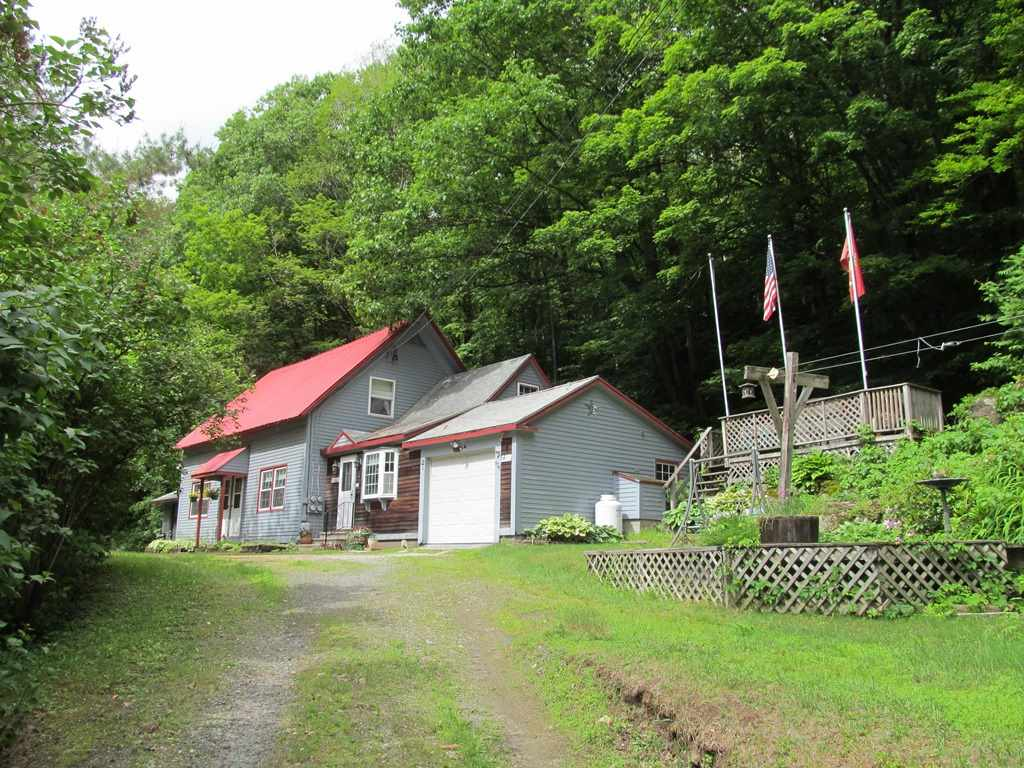 WEATHERSFIELD VT Home for sale $$149,900 | $86 per sq.ft.