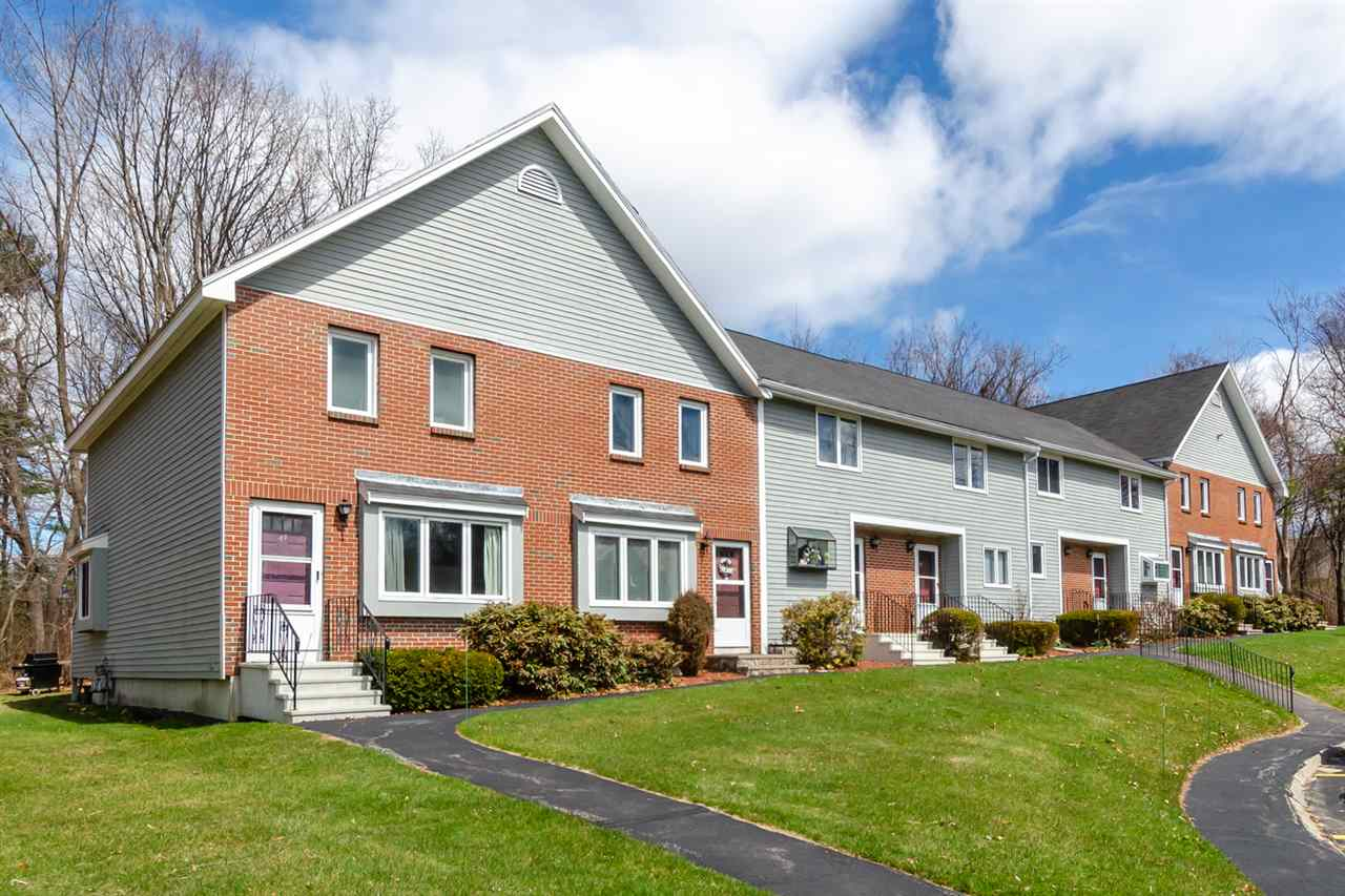 Hudson NH Condo for sale $List Price is $185,000