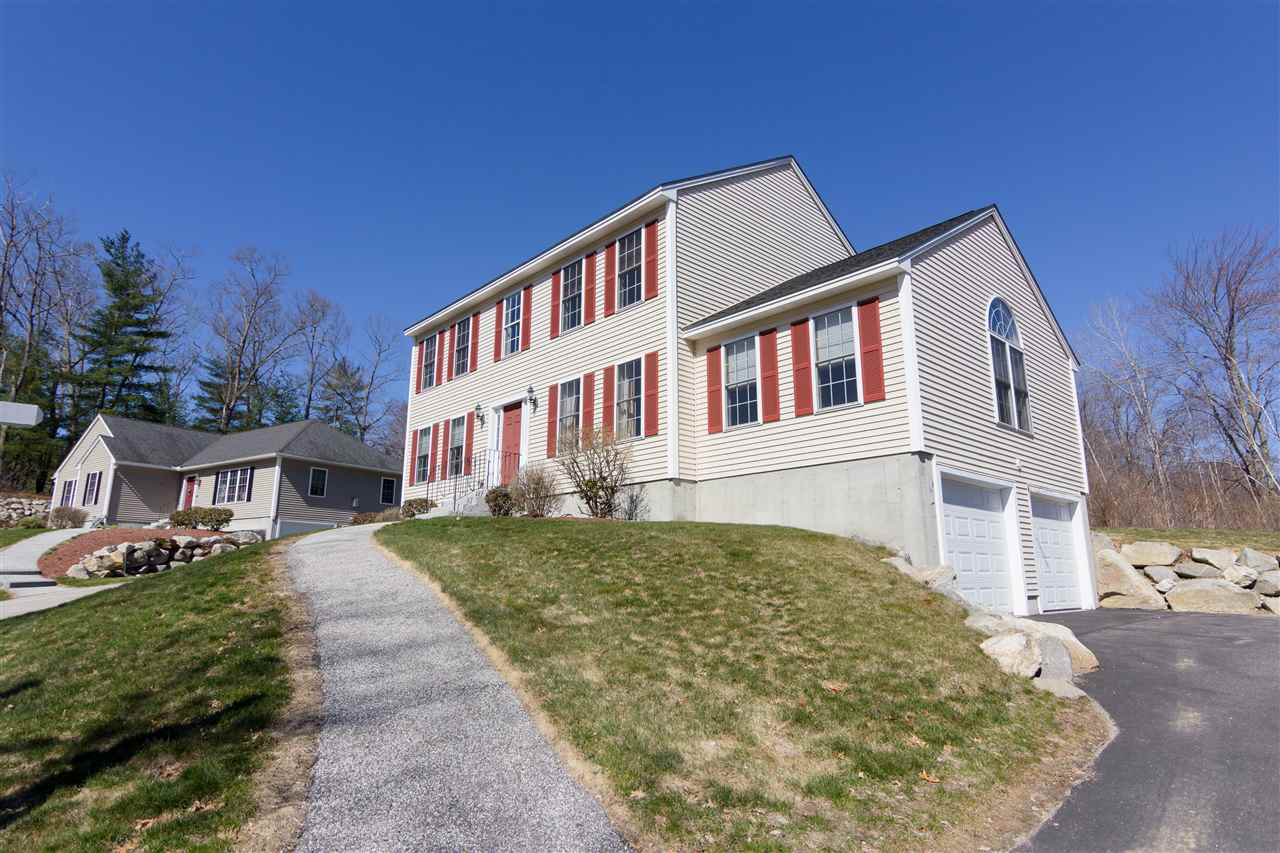 Manchester NH Condo for sale $List Price is $345,000