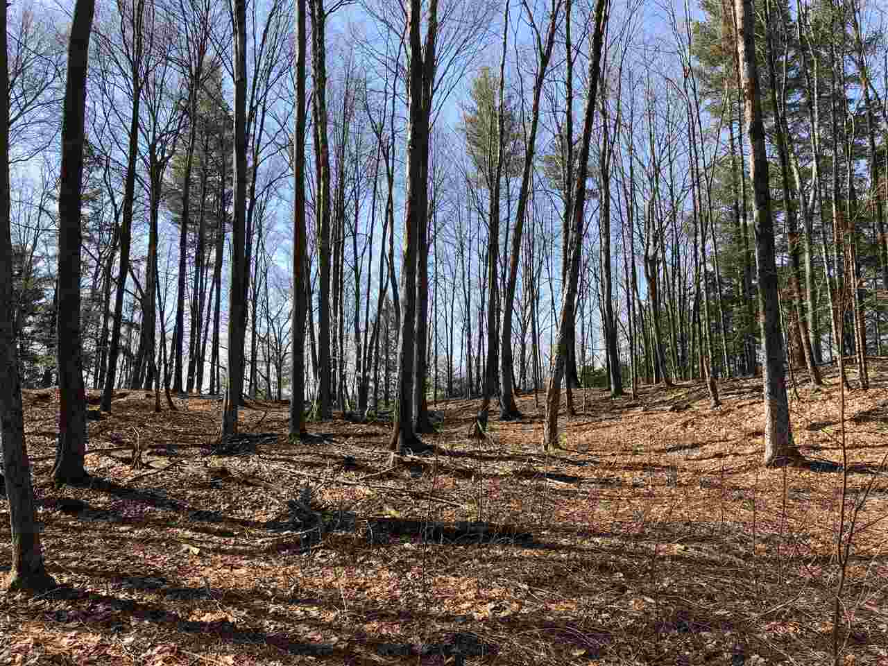 Hartland VT Land  for sale $List Price is $96,500