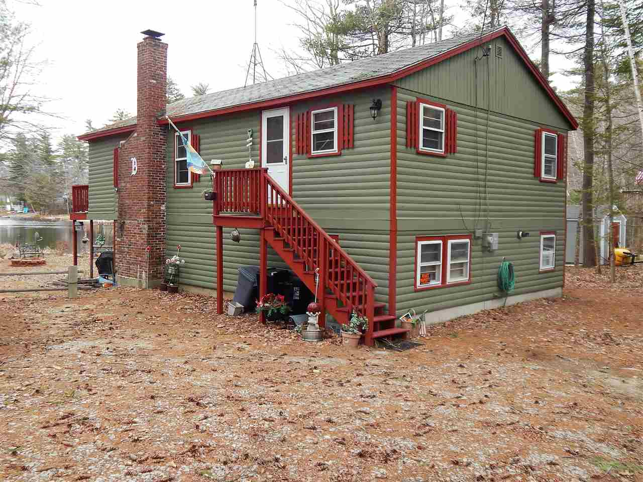 MIDDLETON NH Home for sale $249,000