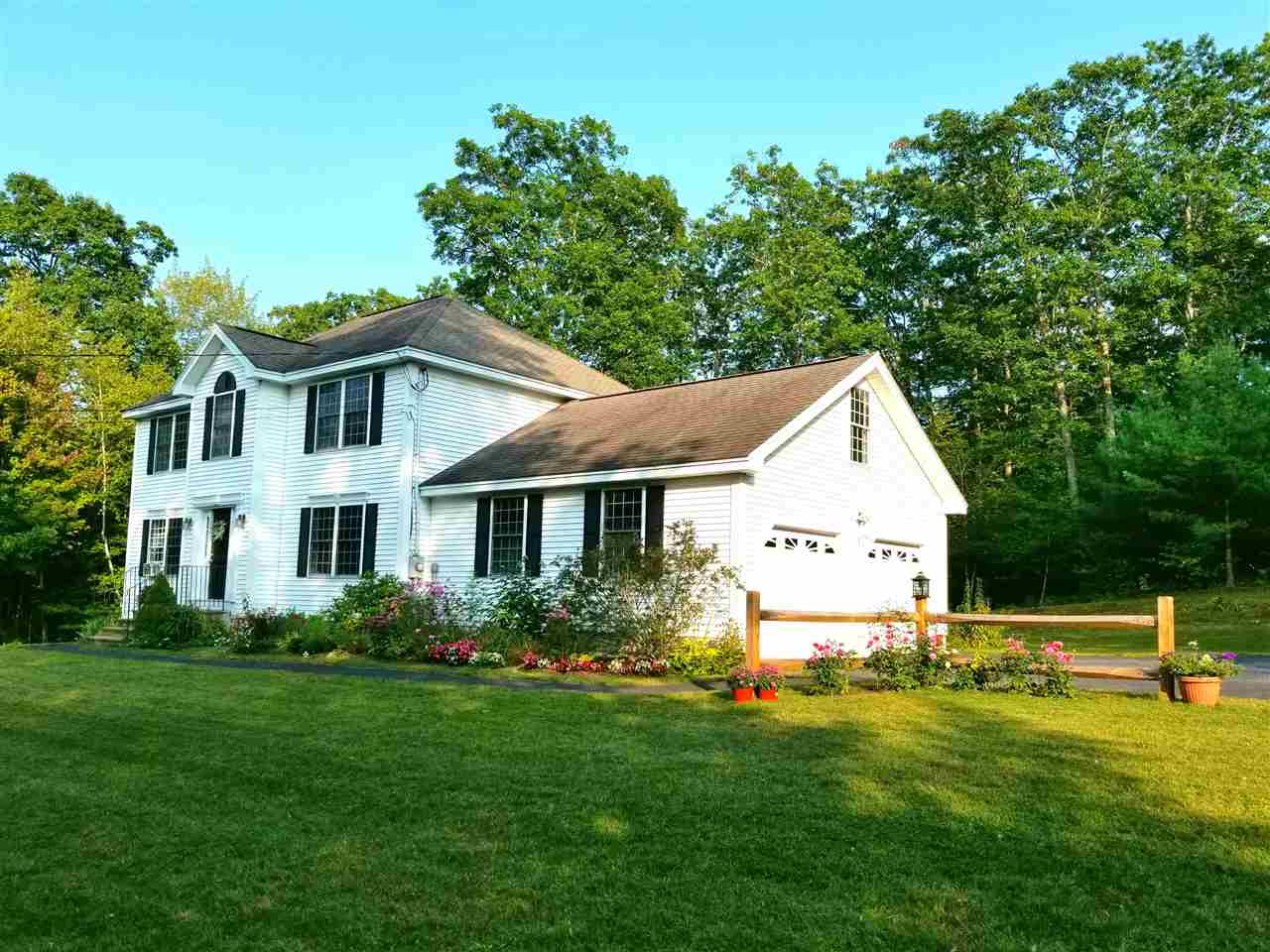 Chichester NH Home for sale $List Price is $329,900