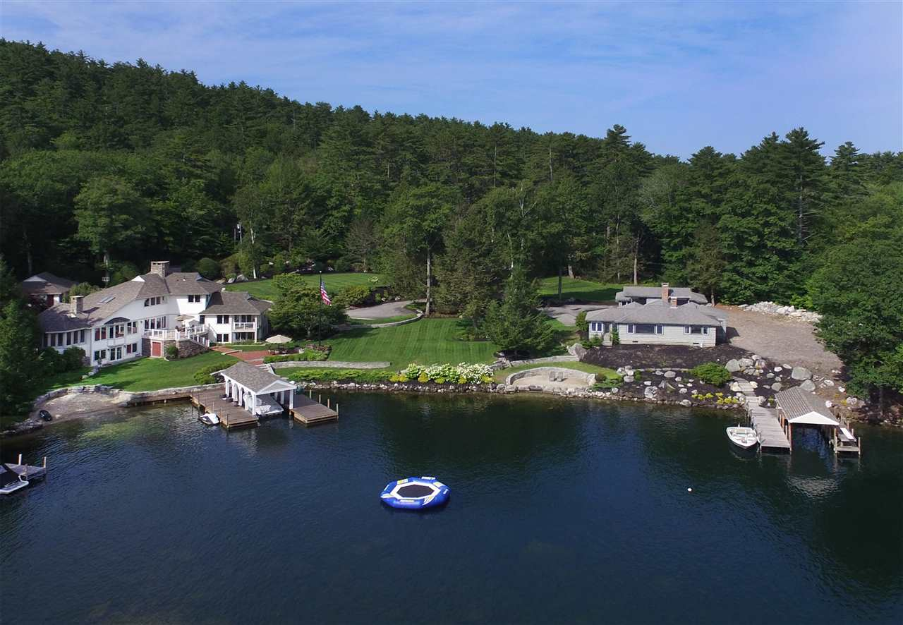 WOLFEBORO NH Home for sale $5,385,000
