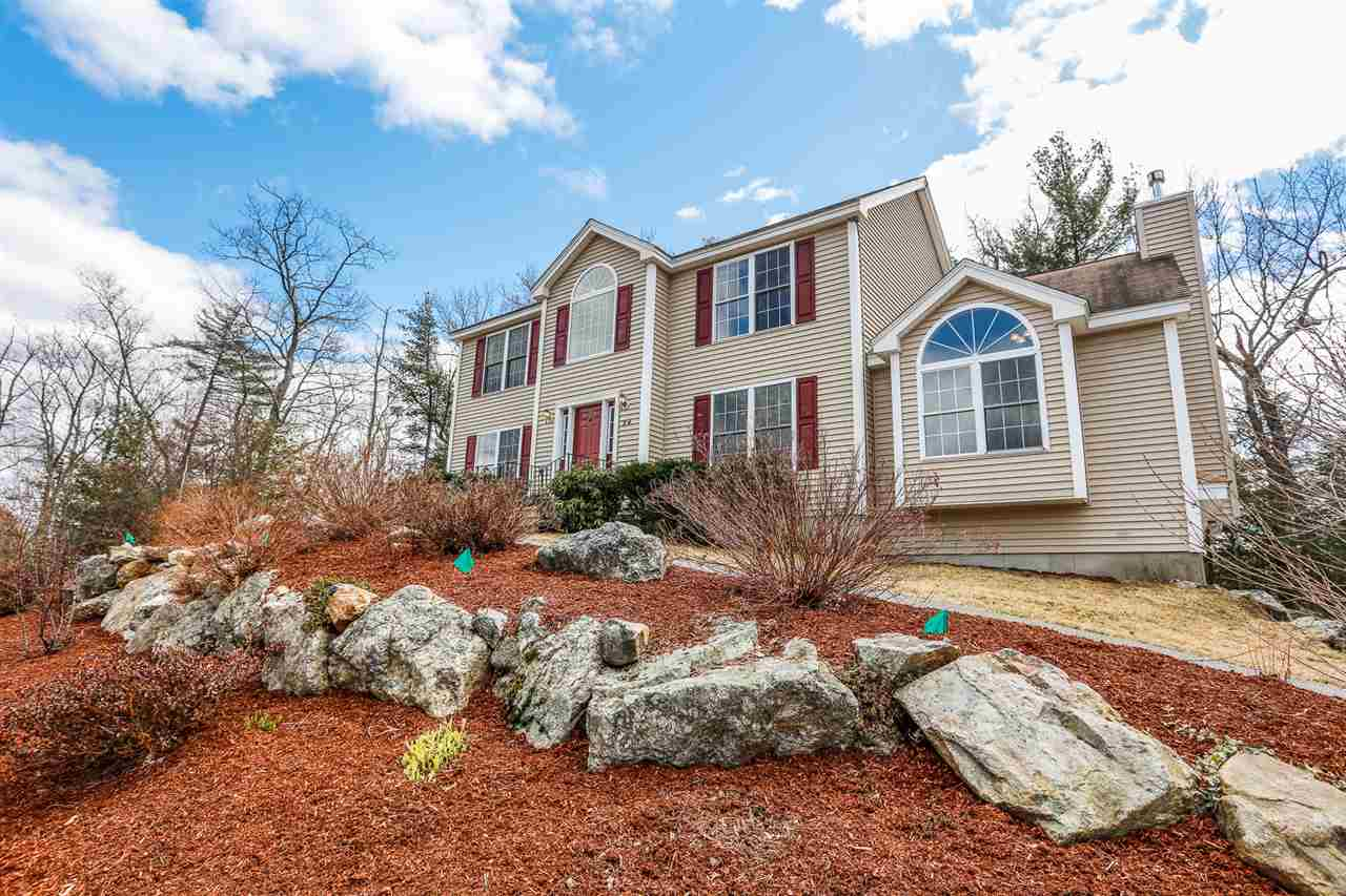 MANCHESTER NH Home for sale $$399,900 | $187 per sq.ft.