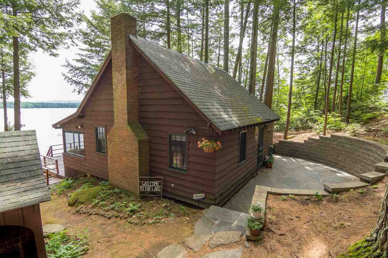 SANBORNTON NH  Home for sale $699,000