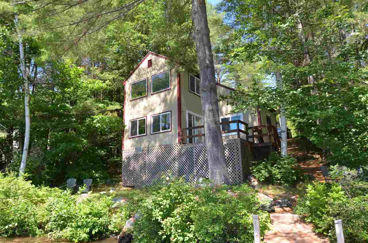 SUNAPEE NHLake House for sale $$295,000 | $394 per sq.ft.