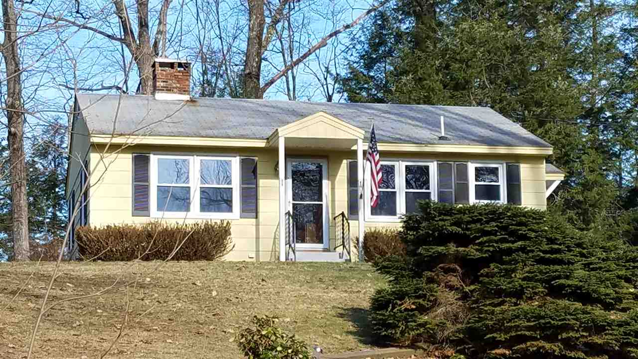CLAREMONT NH Home for sale $$124,900 | $141 per sq.ft.