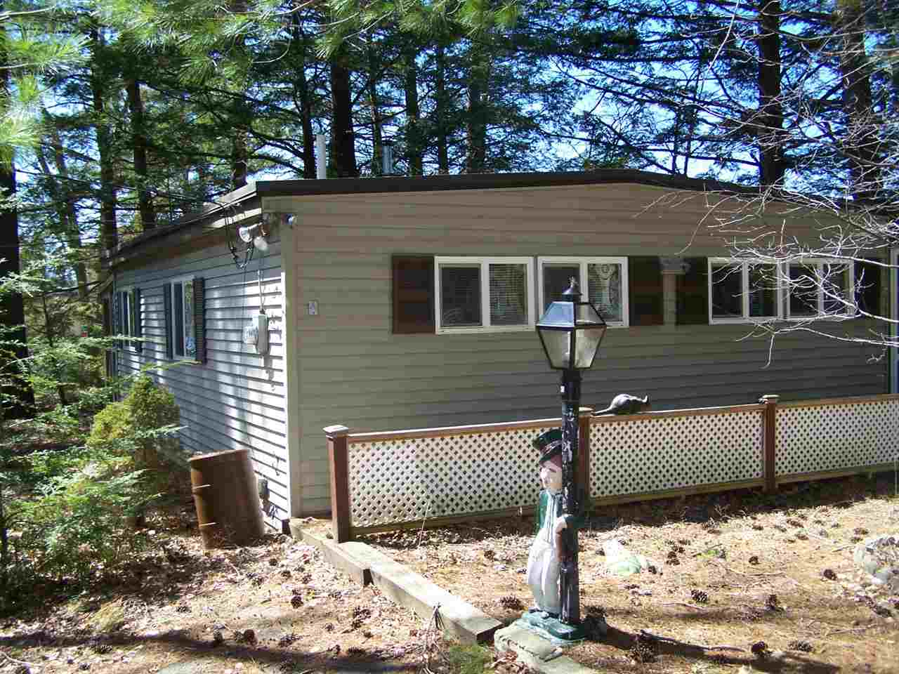 Raymond NH Home for sale $List Price is $164,500