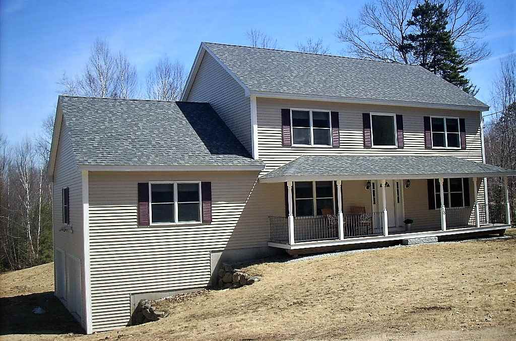 HEBRON NH Home for sale $354,000