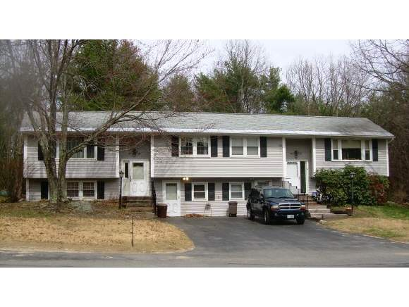 LONDONDERRY NH Duplex for rent $Duplex For Lease: $1,825 with Lease Term