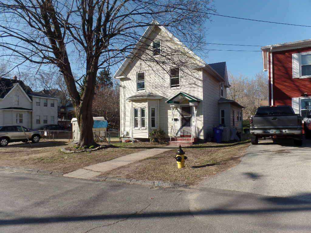 Manchester NH Multi Family for sale $List Price is $204,999