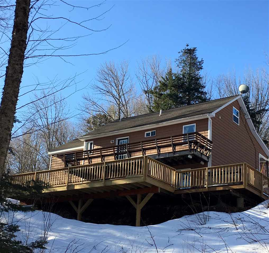 MOUNT HOLLY VT Home for sale $$229,000 | $196 per sq.ft.