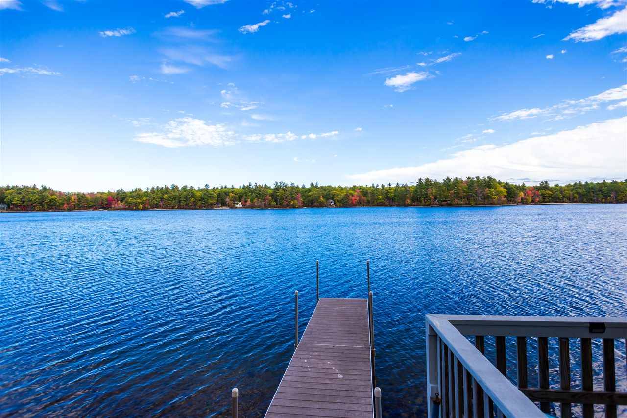 OSSIPEE NH Home for sale $309,900