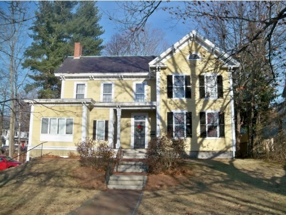 NASHUA NH Multi-Family for rent $Multi-Family For Lease: $1,400 with Lease Term